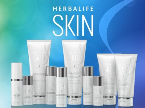 Herbalife Skin – Feed The Skin With Nutrition