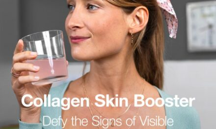 Collagen Skin Booster – With Verisol