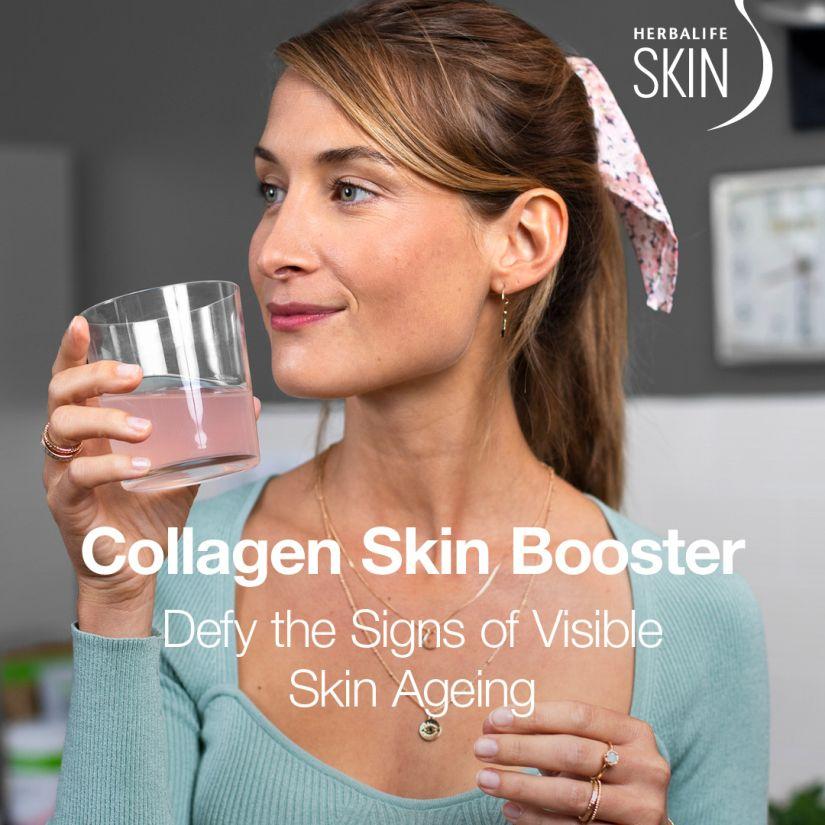 collagen skin activator with verisol