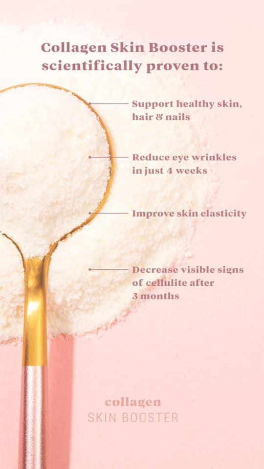 decreases signs of cellulite
