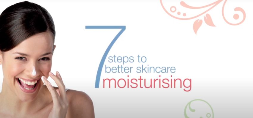 How To Apply Moisturiser?