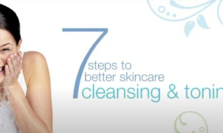 Why Cleanse Tone And Moisturise?